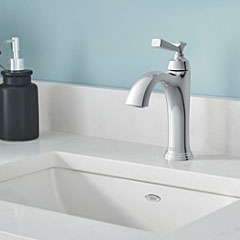 American Standard - Bathroom Faucets