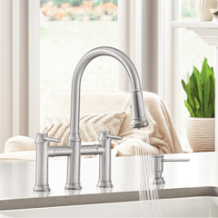 Blanco America - Faucets
