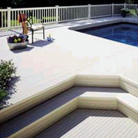 EverNew (CertainTeed) - Decking, Vinyl