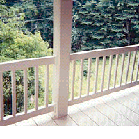 Fairway Architectural Railing Solutions - Posts