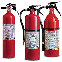 Kidde - Fire Extinguishers