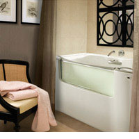 Aquatic - Assisted-Care & Barrier-Free Bathing Products