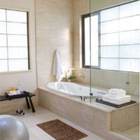Aquatic - Tub/Showers, Bathtubs & Showers