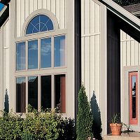 Mastic Home Exteriors - Replacement Windows