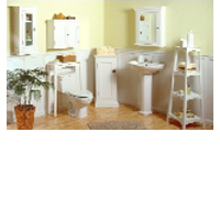 Zenith Products - Bathroom Furniture & Storage Accents
